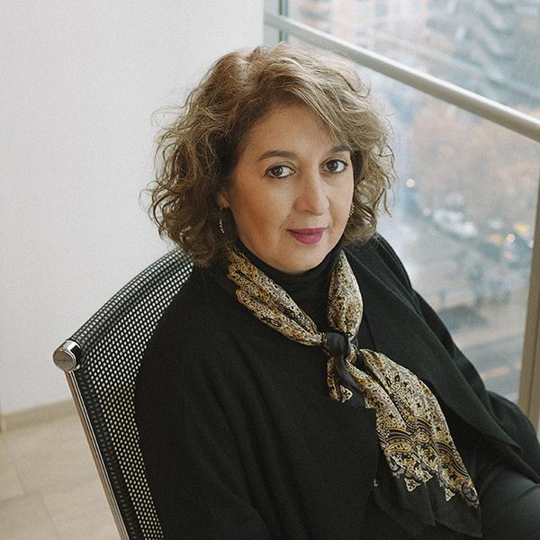 Katia Padilla